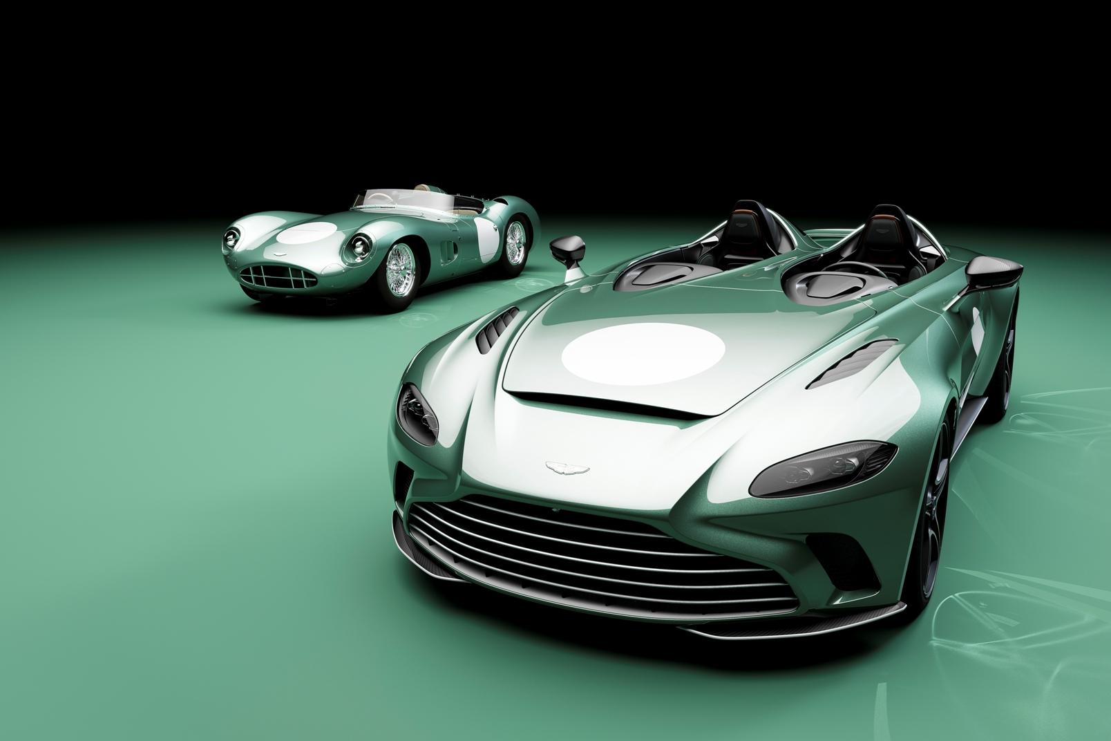 Aston Martin V12 Speedster Especificación Dbr1 (6)