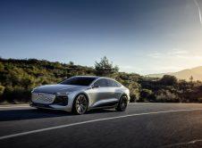 Audi A6 E Tron Concept6