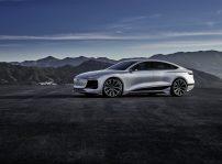 Audi A6 E Tron Concept8