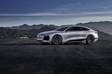 Audi se pasará en 2026 a la electrificación: adiós gasolina, diésel e híbridos