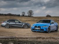 Bmw M3 Competition M4 Competition Coupe Xdrive (3)
