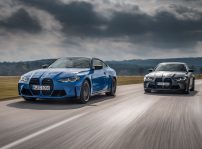 Bmw M3 Competition M4 Competition Coupe Xdrive (4)