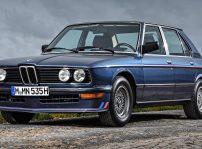 Bmw M535i 1980 1600 01
