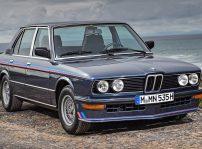 Bmw M535i 1980 1600 05