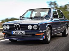 Bmw M535i 1980 1600 10