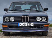 Bmw M535i 1980 1600 2b