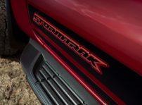 Ford Ranger Stormtrak 2021 (1)