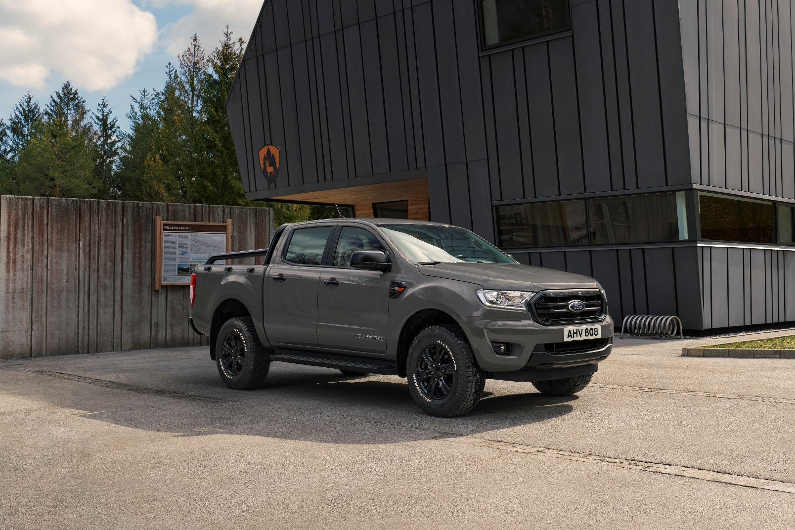 Ford Ranger Wolftrak 2021 (1)