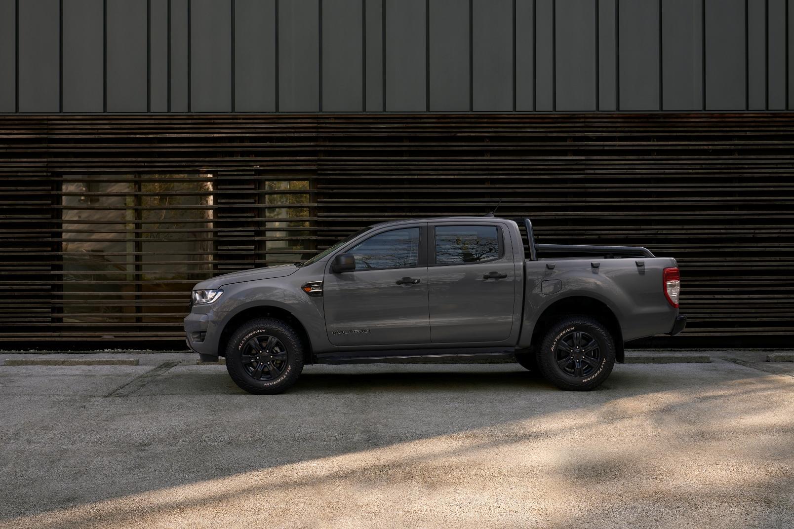 Ford Ranger Wolftrak 2021 (4)