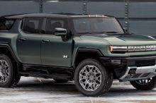 El Hummer EV SUV llegará en 2024,  ¿quieres verlo ya?