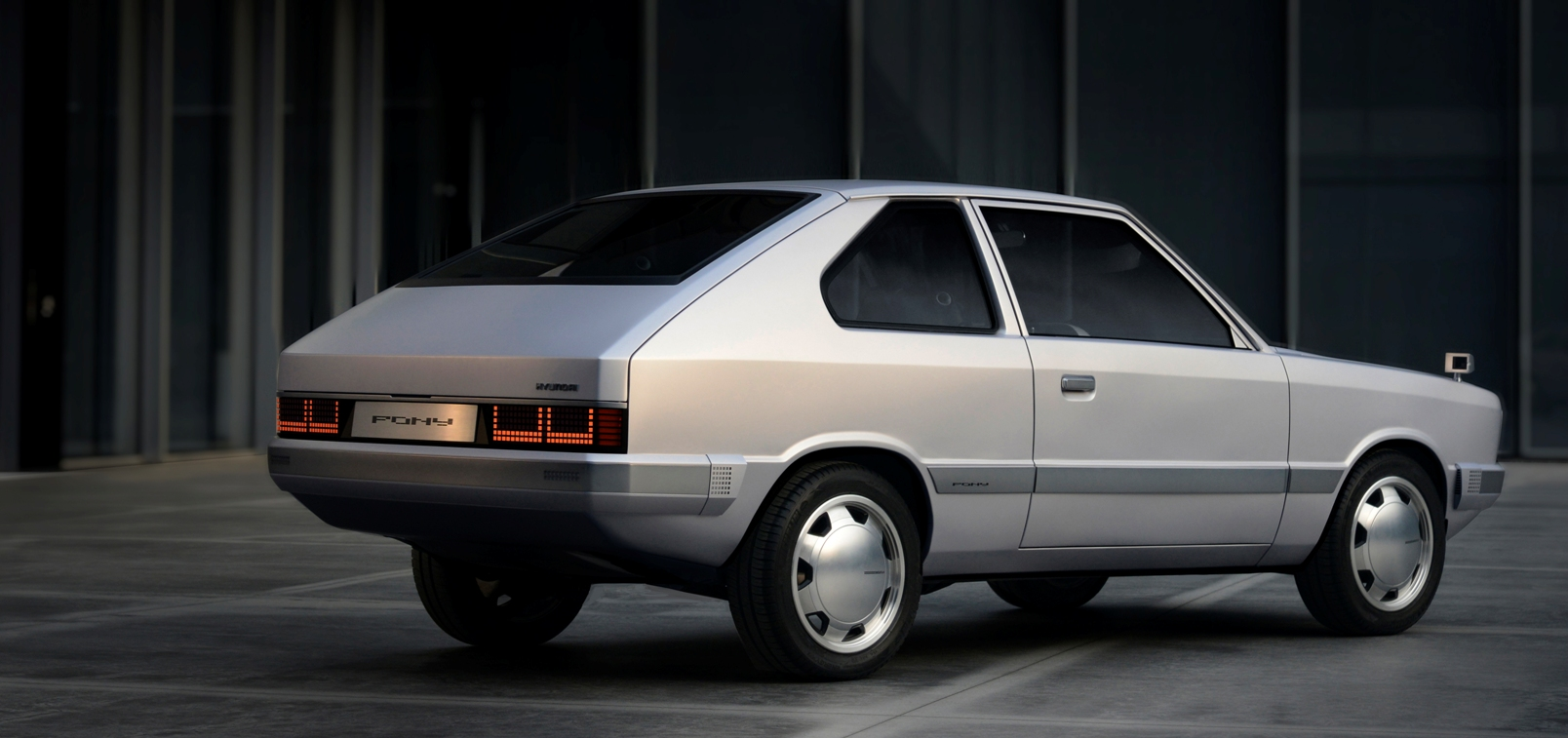 Hyundai Heritage Series Pony (14)