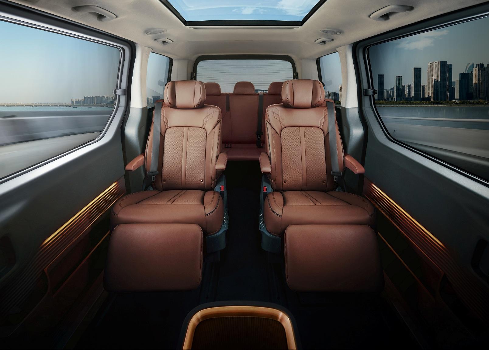 Hyundai Staria Premium 2021 (4)