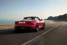 Jaguar F-Type R-Dynamic Black, lujo y potencia para disfrutar de la conducción