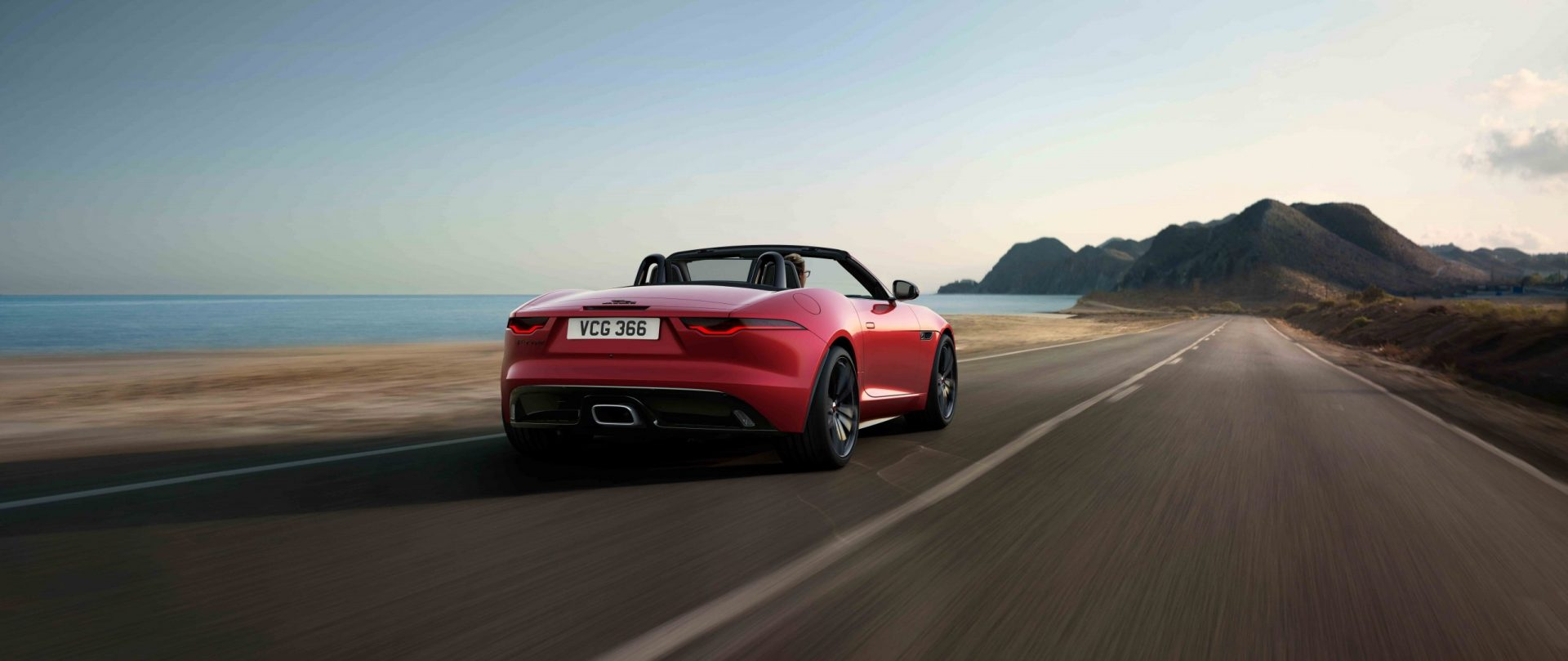 Jag F Type 22my R Dynamic Black Convertible Exterior 120421 002