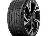 Michelin Pilot Sport Ev 4