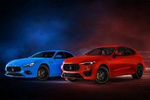 Maserati F Tributo Special Edition: un recuerdo a un glorioso pasado en competición