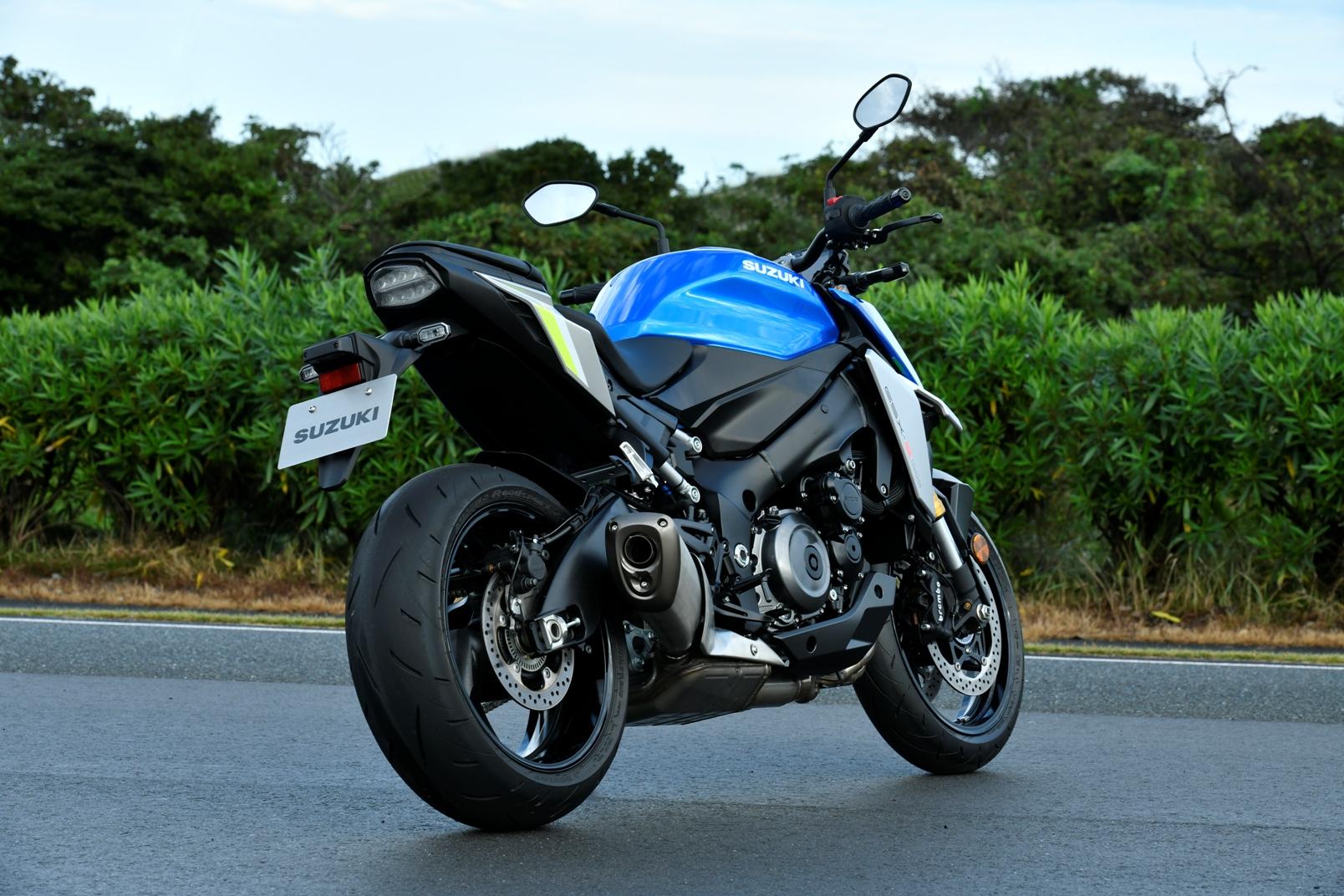 Suzuki Gsx S 1000 2021 (14)