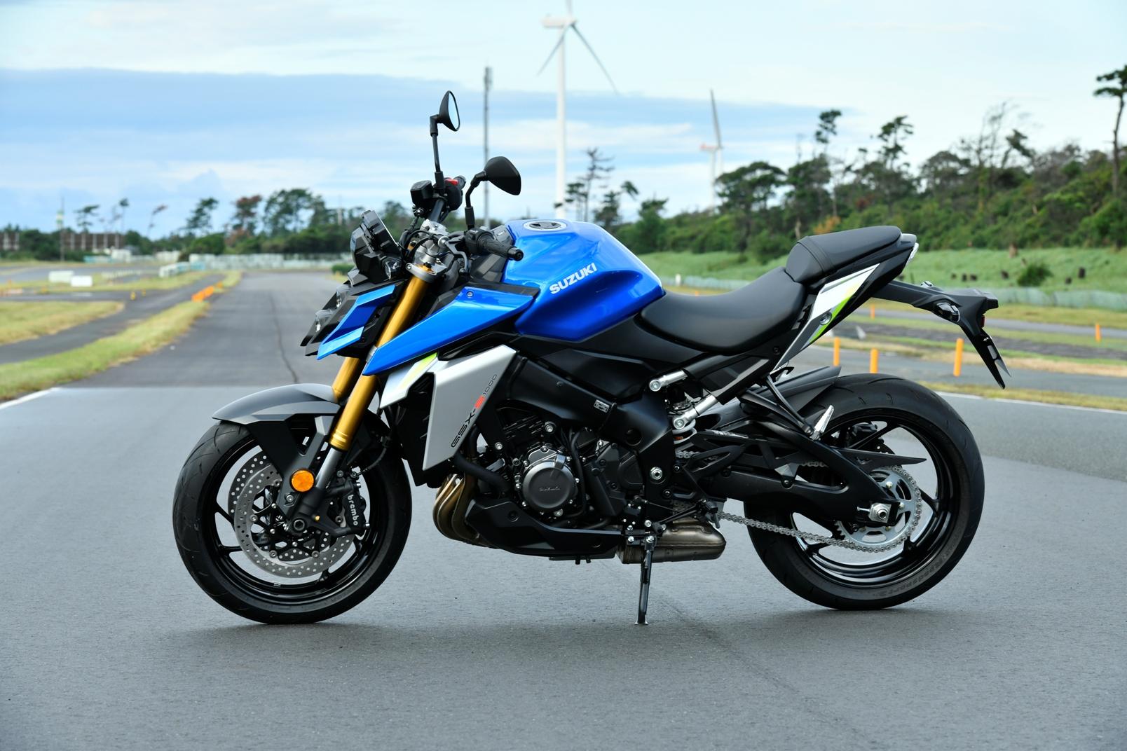 Suzuki Gsx S 1000 2021 (16)