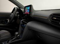 Toyota Yaris Cross Premiere Edition (1)