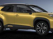 Toyota Yaris Cross Premiere Edition (3)