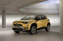 El nuevo Toyota Yaris Cross Electric Hybrid llega a España y nos anuncia su precio