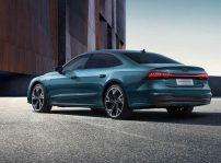 Audi A7 L 1