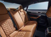 Audi A7 L 2