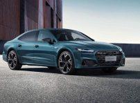 Audi A7 L 3