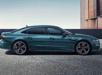 Audi A7 L 4