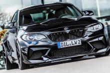 Lightweight BMW M2 Competition Finale Edition: una bestia con más de 700 CV