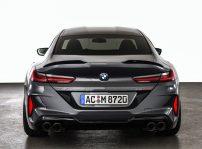 Bmw M8 Gran Coupe Ac Schnitzer 01