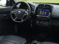Dacia Spring Prueba Highmotor 1