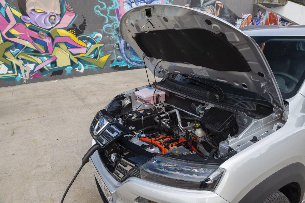Dacia Spring Prueba Highmotor 18