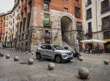 Dacia Spring Prueba Highmotor 34