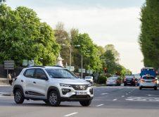 Dacia Spring Prueba Highmotor 4