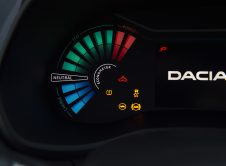 Dacia Spring Prueba Highmotor 40