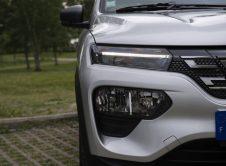 Dacia Spring Prueba Highmotor 42