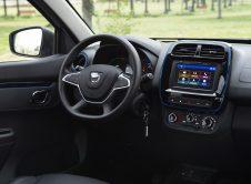 Dacia Spring Prueba Highmotor 45