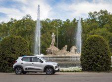 Dacia Spring Prueba Highmotor 7