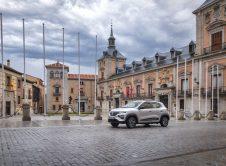 Dacia Spring Prueba Highmotor 8