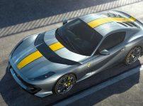 Ferrari 812 Vs 1
