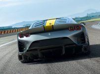 Ferrari 812 Vs 2