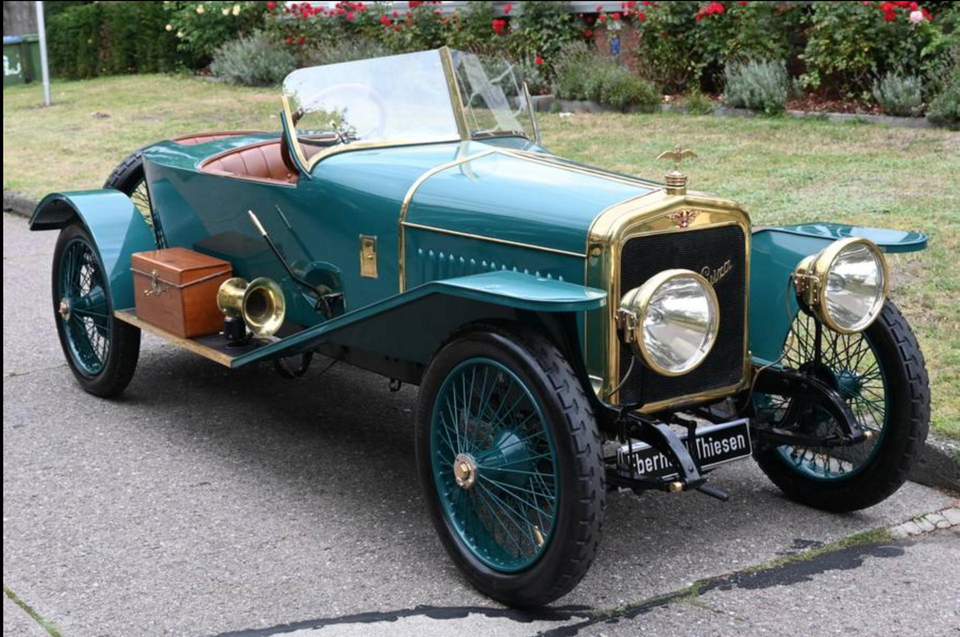 Hispano Suizat45
