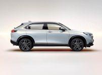 Honda Hr V 2021 Presentacion 2