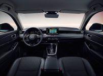 Honda Hr V 2021 Presentacion 3