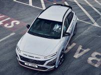 Hyundai Kona N 2021 1