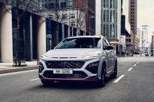Hyundai Kona N: ya está aquí el ansiado SUV deportivo de Hyundai