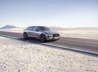 Jaguar Ipace Black 01