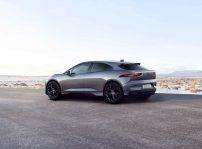 Jaguar Ipace Black 02