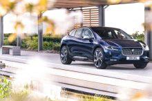 Jaguar I-Pace Black, la nueva versión del SUV Premium que mejora el modelo